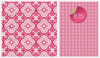 Sugar Stamp Sheet - B35