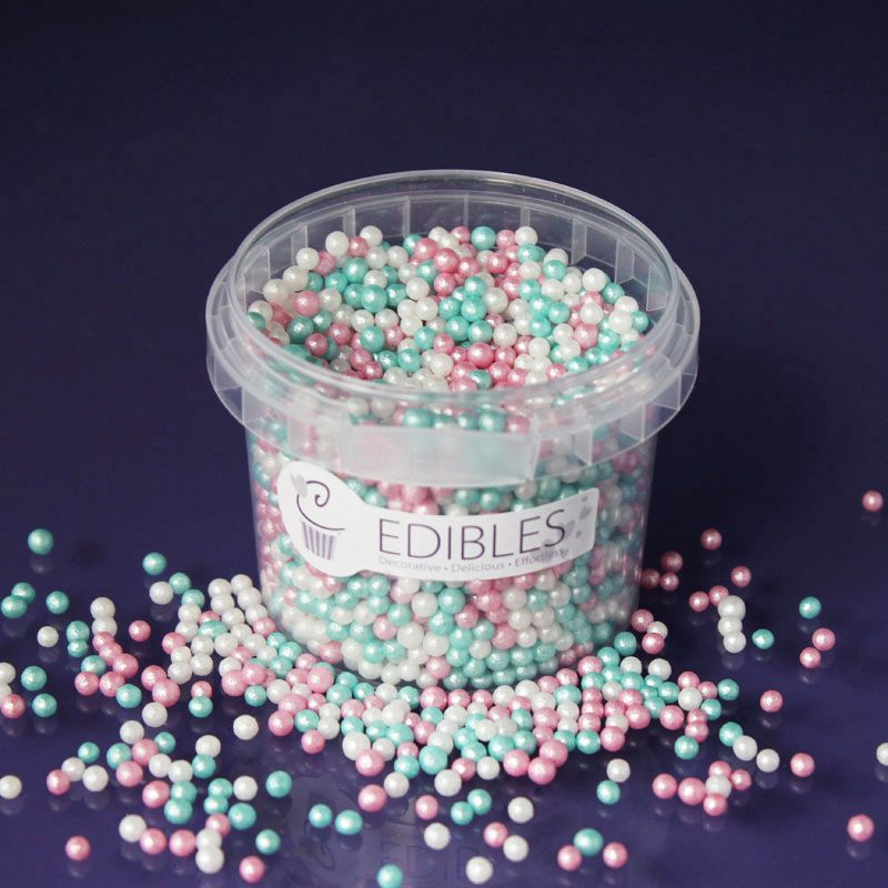 Pearls - Shimmer Candy Frost