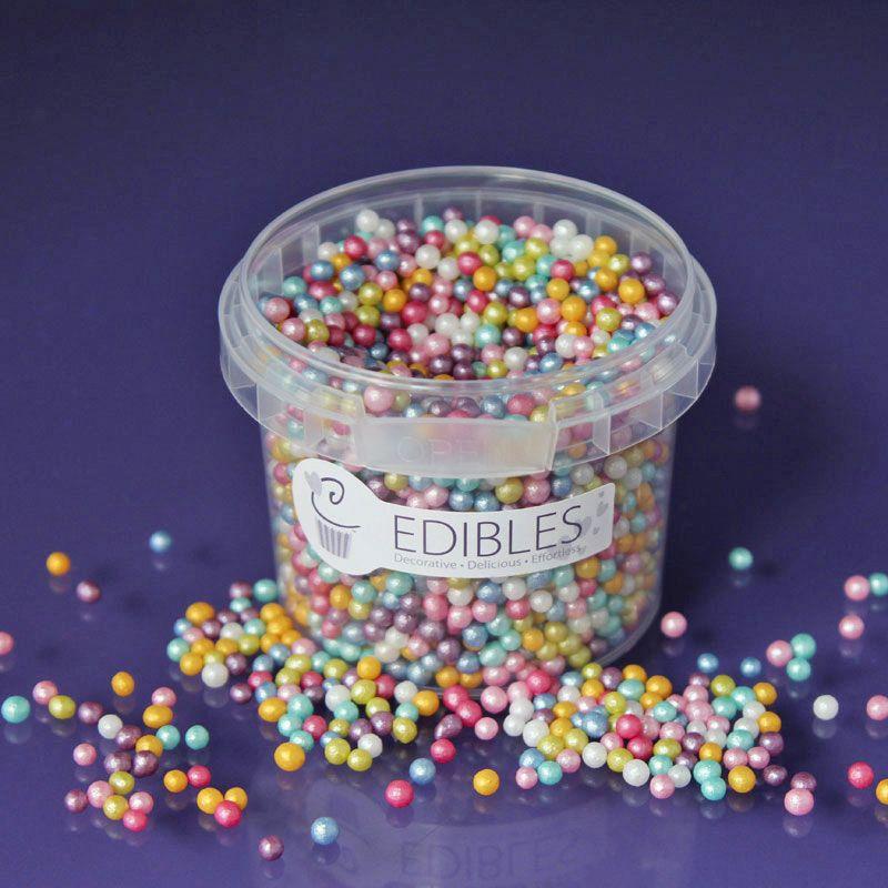 Pearls - Shimmer Multi