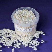 Confetti 70g - Shimmer Vanilla