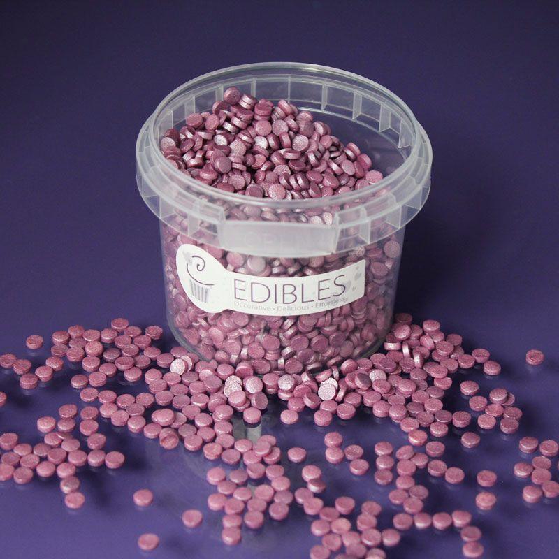 Confetti - Shimmer Plumful