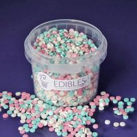 Confetti 70g - Shimmer Candy Frost
