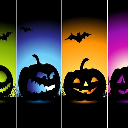 BOOOooooo! Halloween