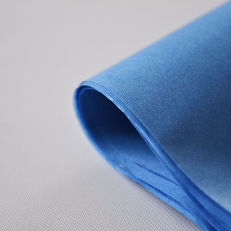 Tissue Paper Pack - Blue