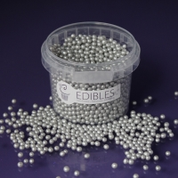 Pearls 80g - Shimmer Sterling Silver