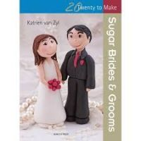 20 Twenty to Make Sugar Brides and Grooms