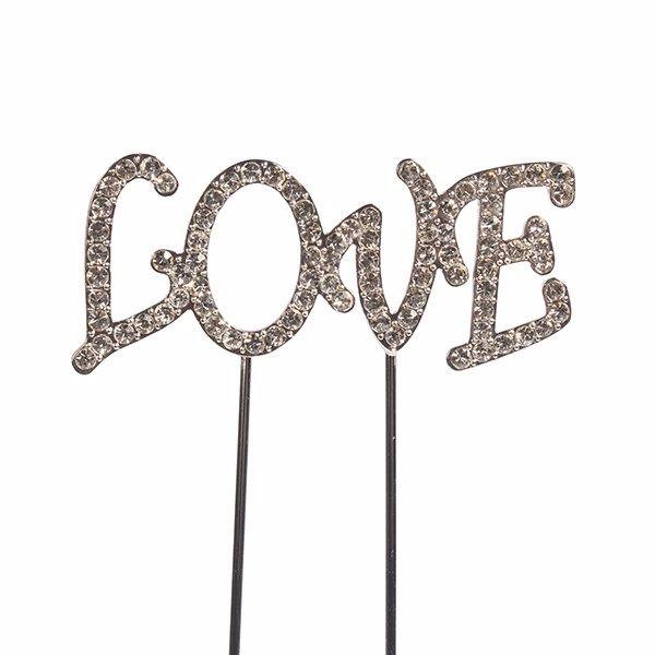 Diamante Pick - Love