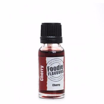 Foodie Flavours 15ml - Cherry
