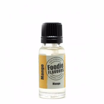 Foodie Flavours 15ml - Mango