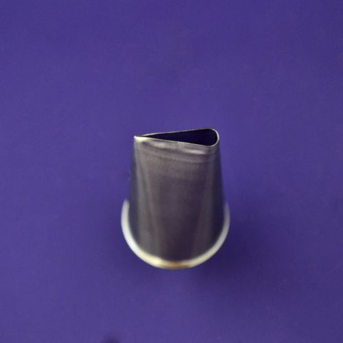 Petal Tip Nozzle