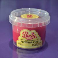 Flower Paste - Fuchsia 100g