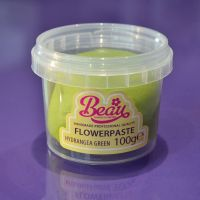 Flower Paste - Green Hydrangea 100g