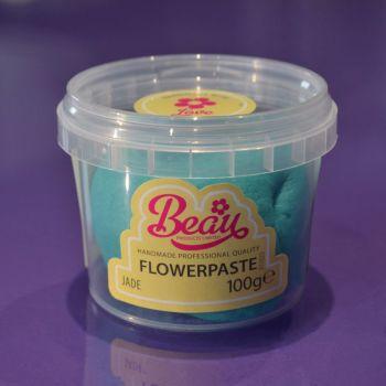 Flower Paste - Jade 100g