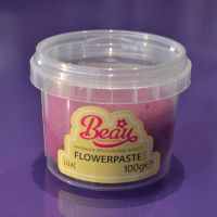Flower Paste - Lilac 100g