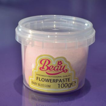 Flower Paste - Pink Baby Blossom 100g
