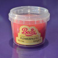 Flower Paste - Pink Rose 100g