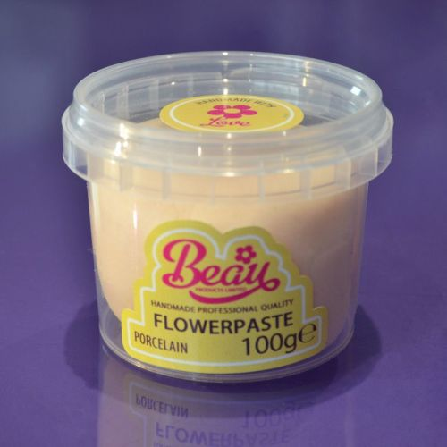 Flower Paste - Porcelain 100g