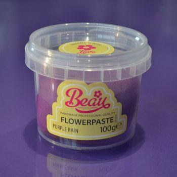 Flower Paste - Purple Rain 100g