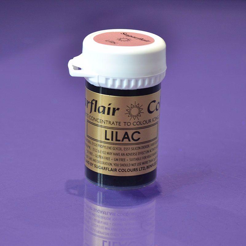 Paste Colours 25g - Lilac
