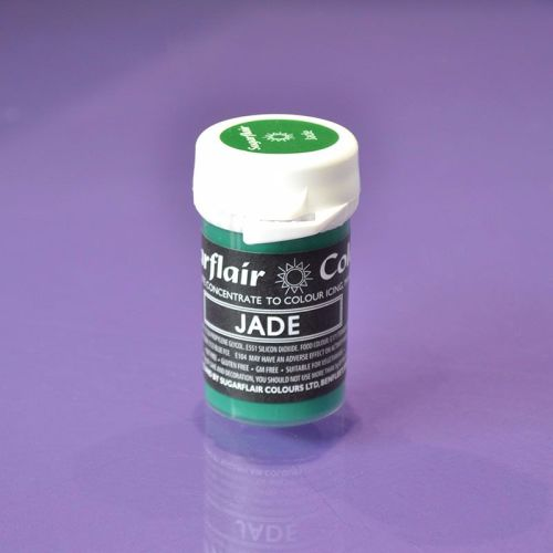Paste Colours 25g - Pastel Jade