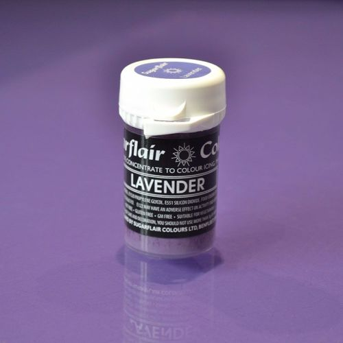 Paste Colours 25g - Pastel Lavender