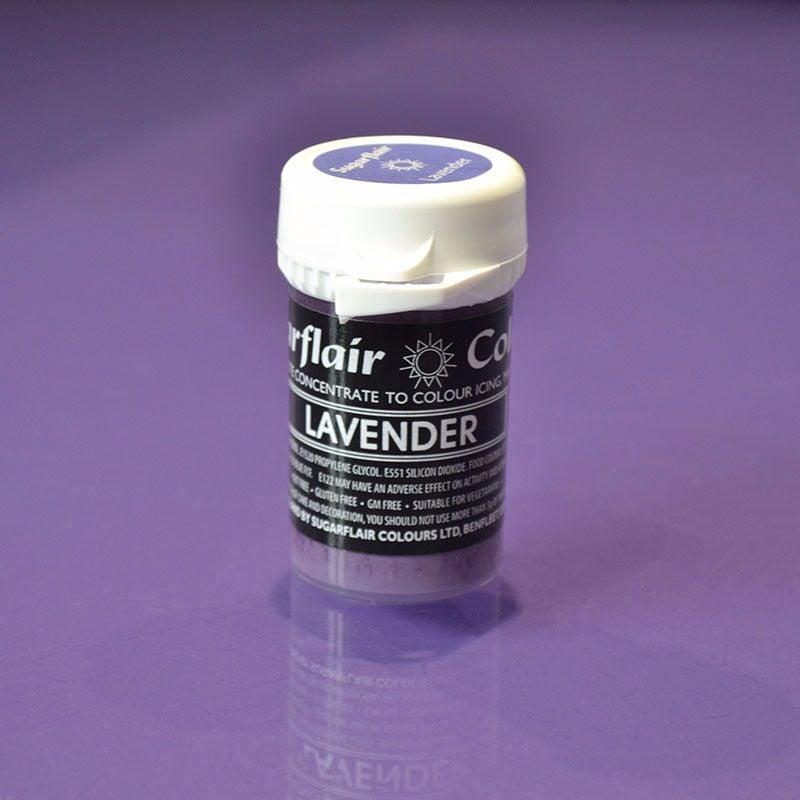 Paste Colours 25g - Pastel Lavender