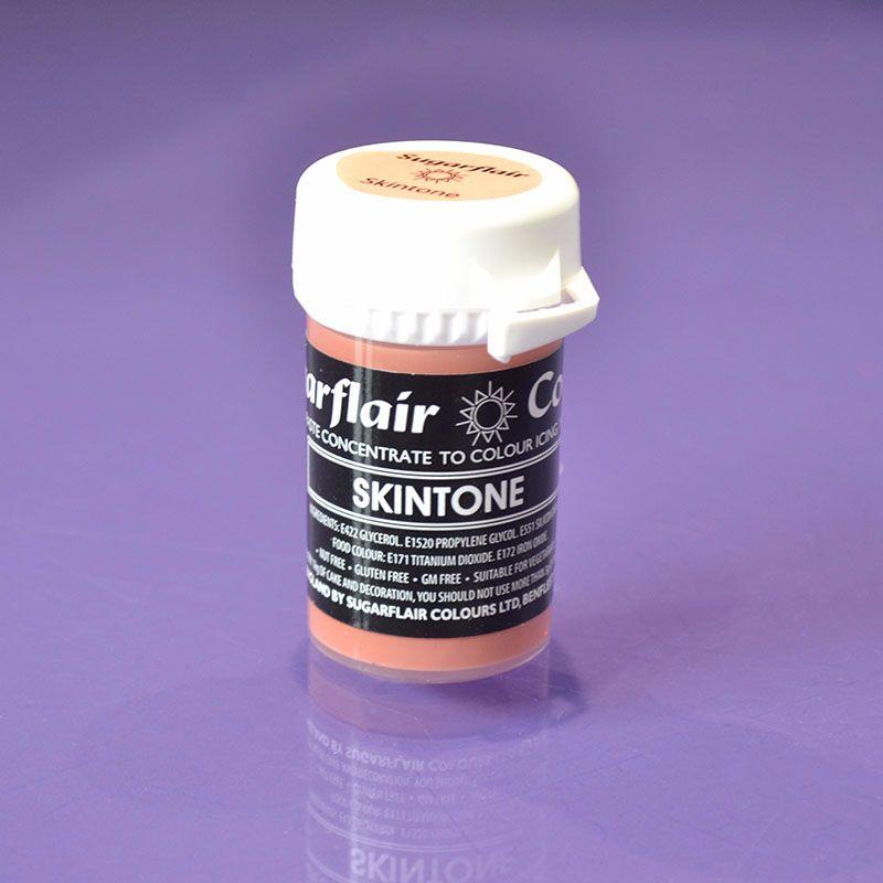 Paste Colours 25g - Pastel Skintone