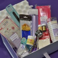 Cupcake Decorating Kit - Essentials Starter Kit