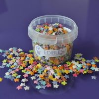 Shimmer Stars Multi Colours