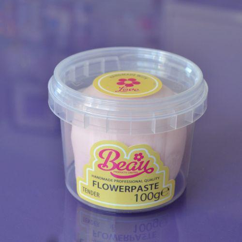 Flower Paste - Tender 100g