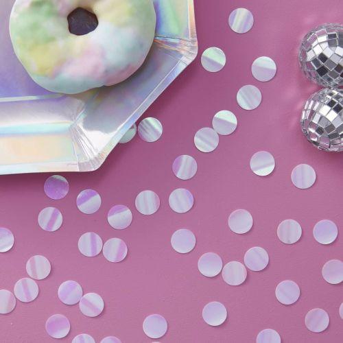 Confetti - Iridescent Party Table Confetti