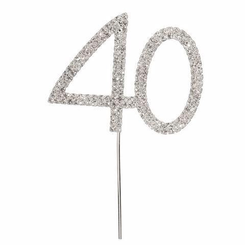 Diamante 40th Pick