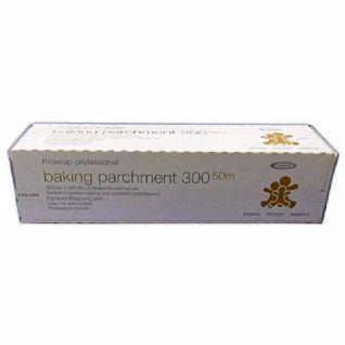 Parchment Paper Roll 300mm x 50m