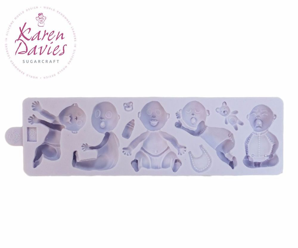 Karen Davies Babies