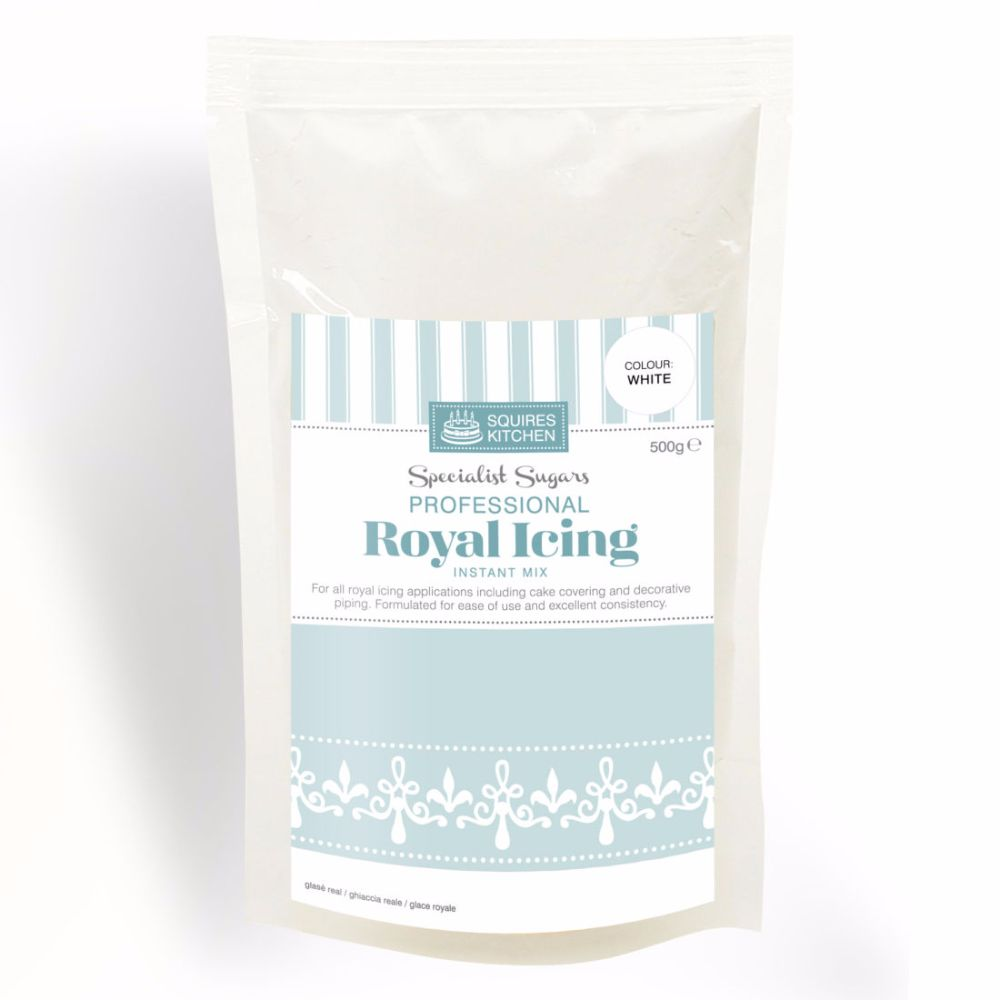 SK Instant Mix Royal Icing Sugar & Fllexi Ice