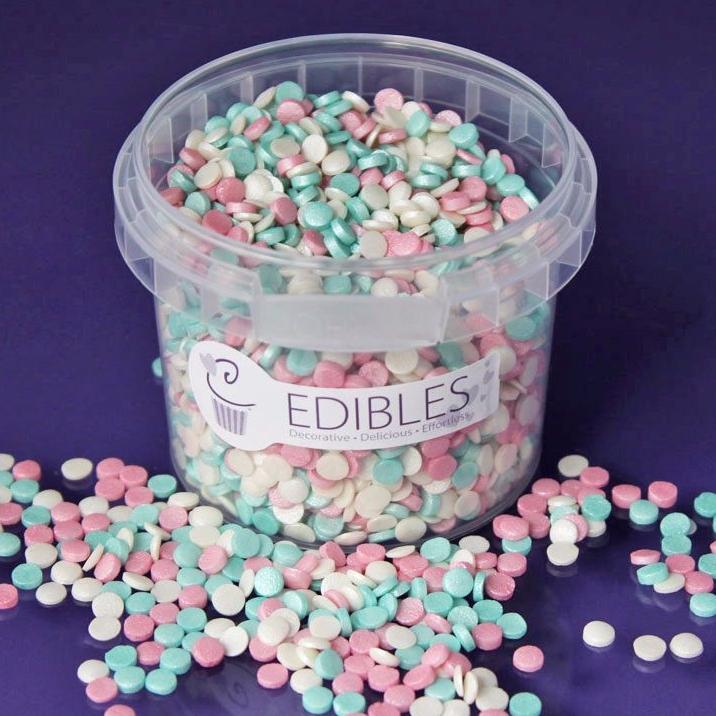 Shimmer Confetti