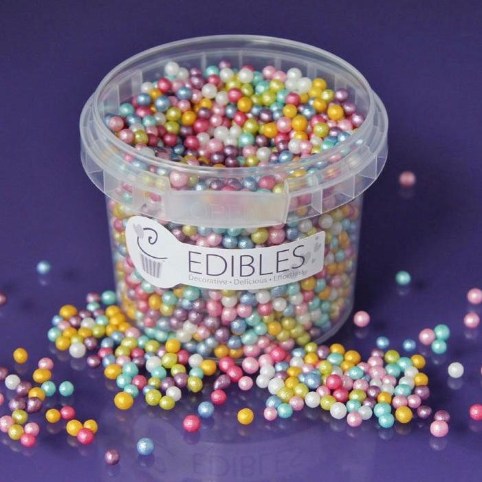 Shimmer Pearls