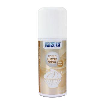 PME Edible Lustre Spray - Rose Gold 100ml