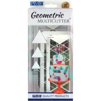 PME Geometric Multicutter - Triangle