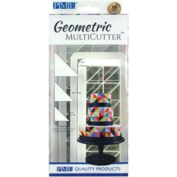 PME Geometric Multicutter - Right Angle