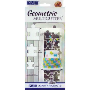PME Geometric Multicutter - Puzzle