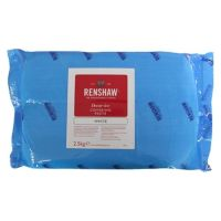 Renshaw White Covering Paste 2.5kg