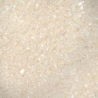 Sugarflair White Sparkling Shimmer Sugar 100g