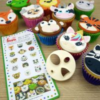 FMM Mix & Match Animal Face Cutter