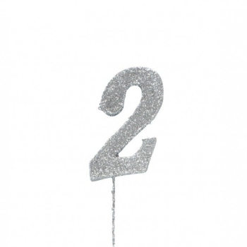 Glitter Picks:Number 2