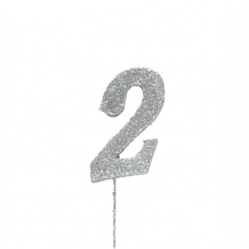 Glitter Picks:Number 2