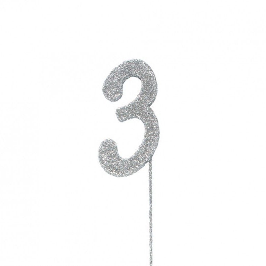 Glitter Picks:Number 3