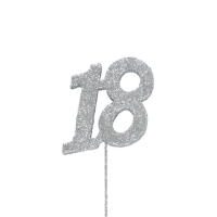 Glitter Picks:Number 18