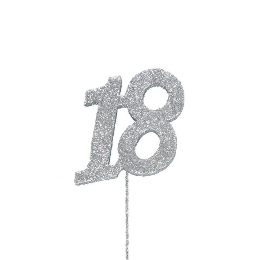 Glitter Picks:Number 18