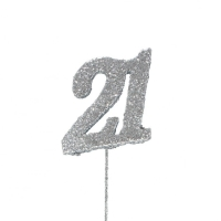 Glitter Picks:Number 21